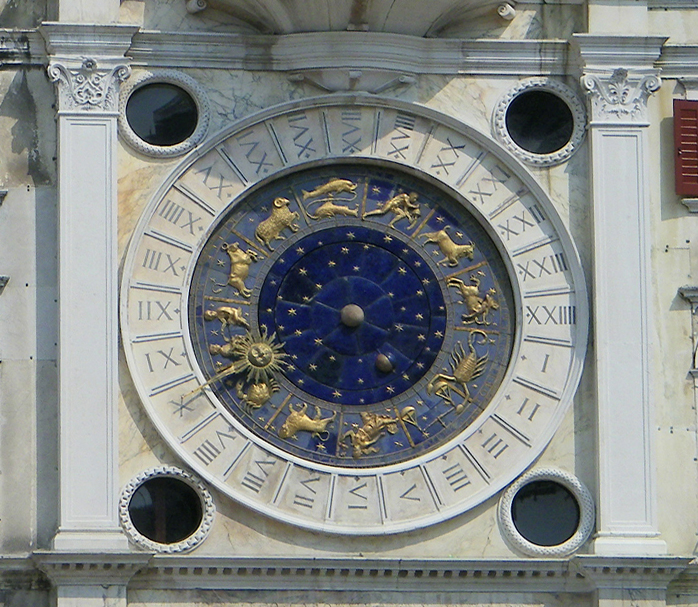 St. Mark's Clocktower